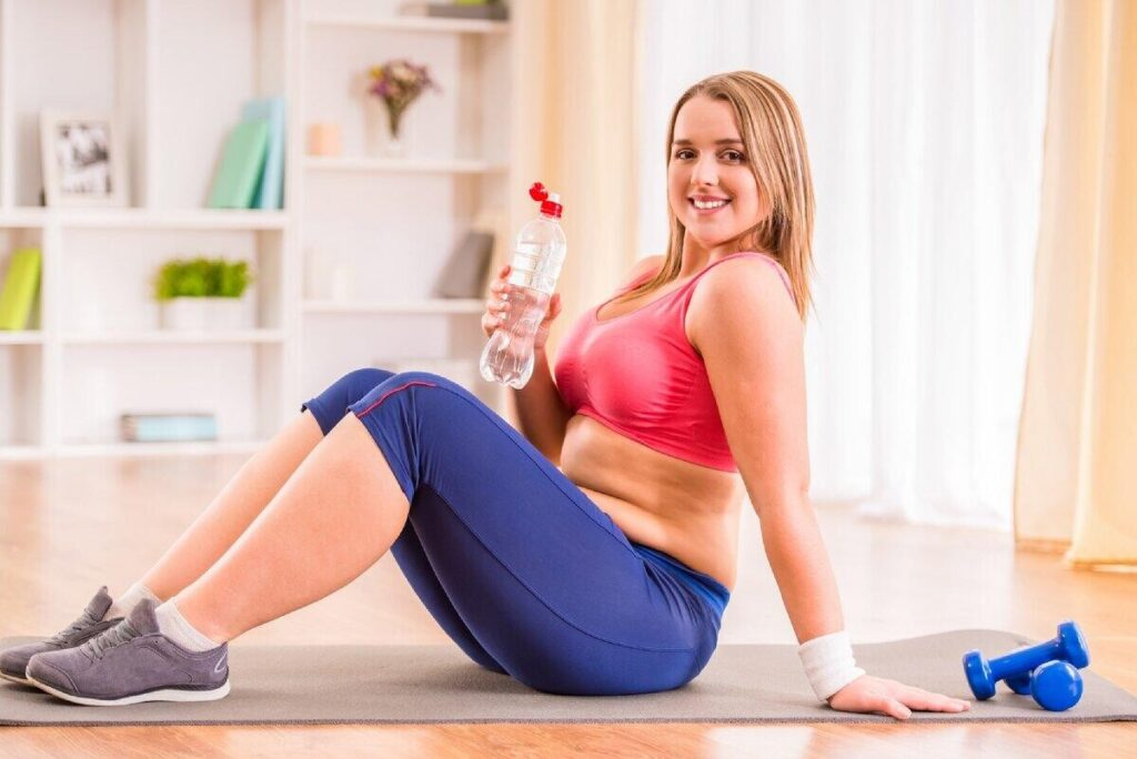 How to Lose Weight Fast: With Exercise, Without Exercise [2021]
