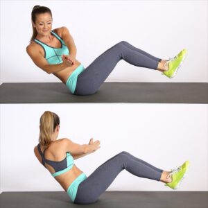 3 Best Exercises to Lose Belly Fat Fast