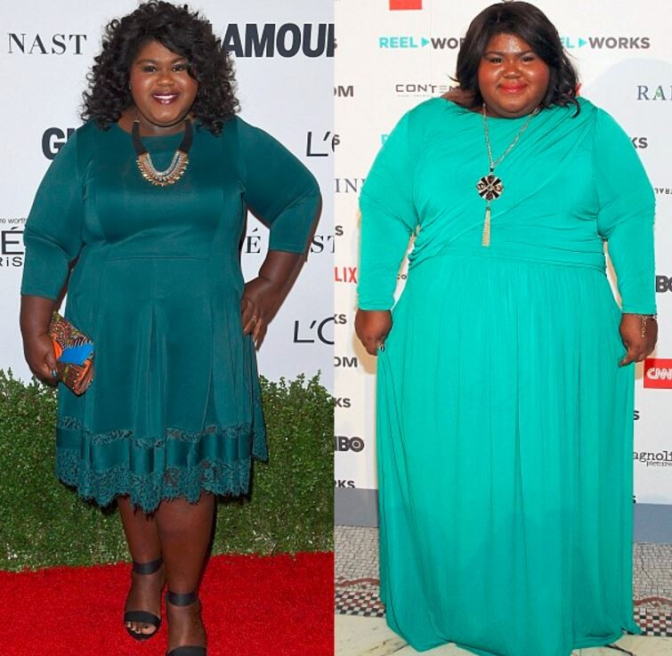 Gabourey Sidibe Weight Loss [2021] - Surgery, Photos, Before and After