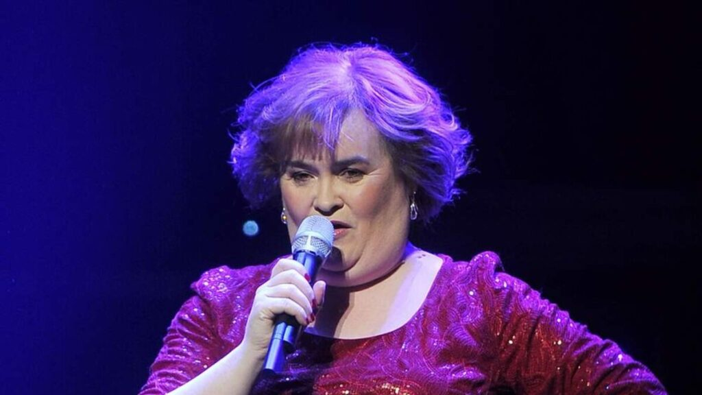 Susan Boyle Weight Loss: Diet, Transformation, Before &  After [2021]