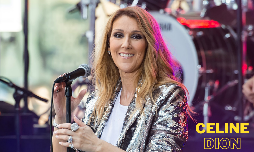 Celine Dion Weight Loss - Health, Before & After [2021]