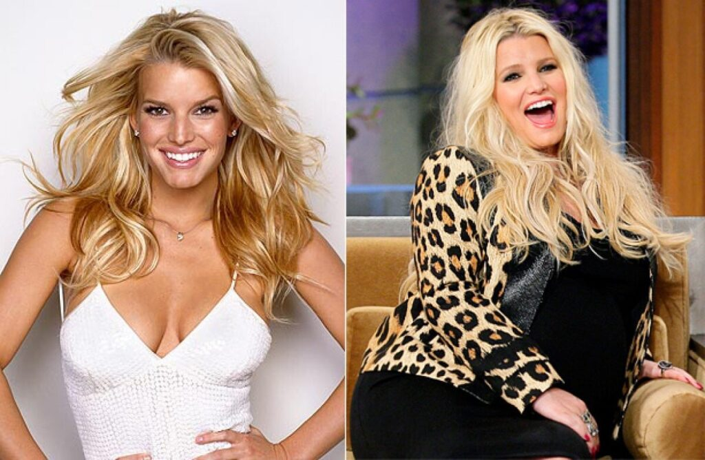 Jessica Simpson Weight Loss: Journey, Diet, Before & After [2021]