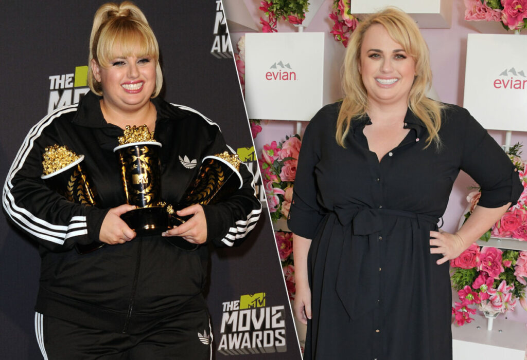 Rebel Wilson Weight Loss: Photos, Before & After [2021]