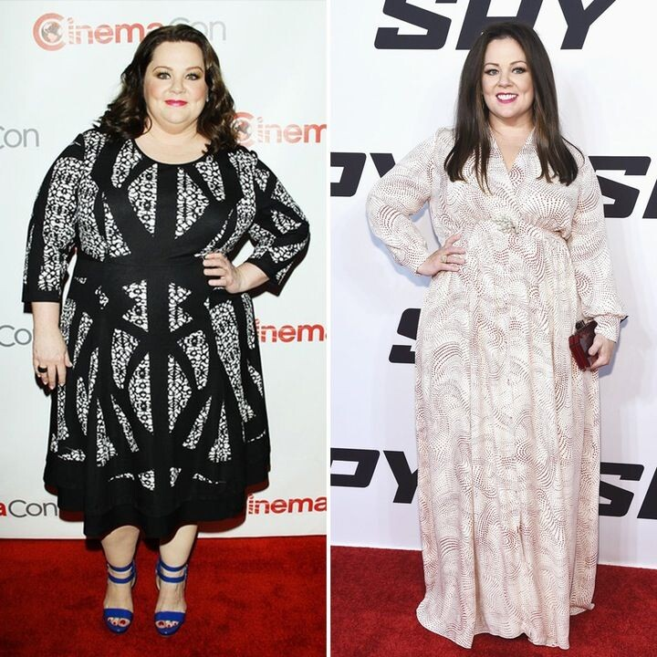 Melissa McCarthy Weight Loss [2021] - Journey, Diet, Before & After